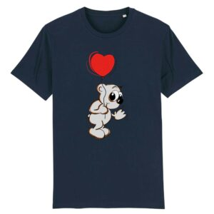 Tshirt unisexe Saint Valentin