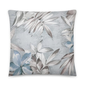 Coussin Tropical Vintage