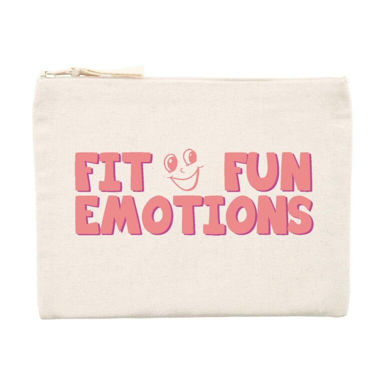 COLLECTION PRIVEE FIT FUN EMOTIONS