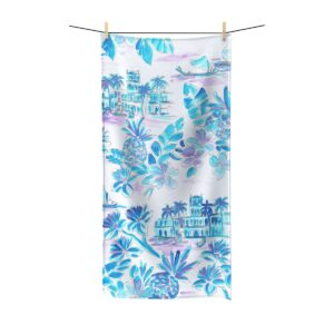 Beach Towel Hawaii