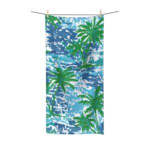 Beach Towel Palmtree